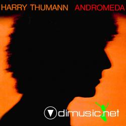 Harry Thumann - Andromeda (Vinyl, LP, Album)