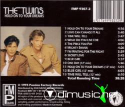 The Twins - Hold On To Your Dreams 1987