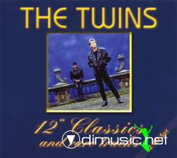 The Twins - Wheels On Fire 1988