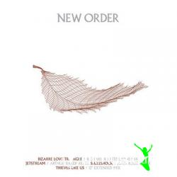 New Order - 12'' X 12 [The Vinyl Campaign]
