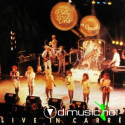 Dolly Dots in concert - Live in Carre