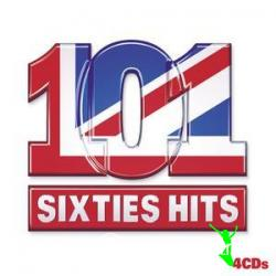 V.A. - 101 Sixties Hits - 2007