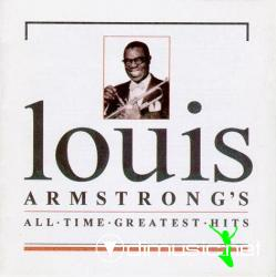 LOUIS ARMSTRONG'S-ALL TIME GREATEST HITS (1994)