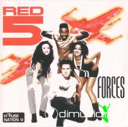 RED 5-FORCES (1997)