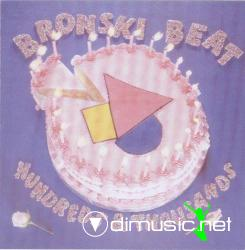 BRONSKI BEAT-HUNDREDS & THOUSANDS (1985)