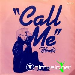 BLONDIE - CALL ME (1980)