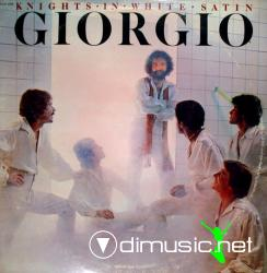 Giorgio - Knights In White Satin 1976