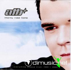 ATB-Thorny Road Home (everything famous from 1999-2003)