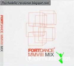 Progressive: VA- Fortdance MMVIII Mix Mixed By Mike Spirit (2008)