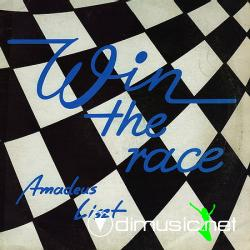 Amadeus Liszt - (1987) - Win The Race