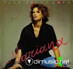 Mariana - Talk About Love (Vinyl, 12''- 1985)