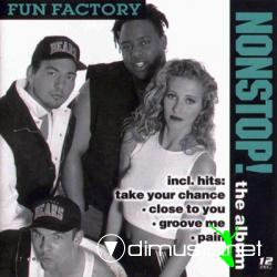 Fun Factory - Nonstop! - The Album