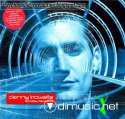 House: Danny Howells - Nocturnal Frequencies Vol 1 (1999)
