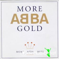 ABBA-More ABBA Gold (1993)