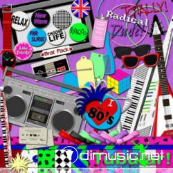 Eighties Retro Mix 2008...