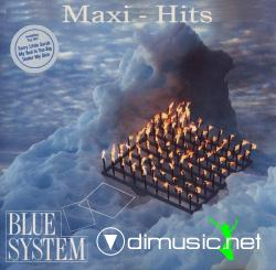 Blue Sysytem - Maxi Hits