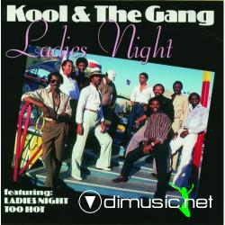 Kool & The Gang Ladies Night