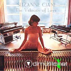 SUZANNE CIANI-The Velocity Of Love (1986)