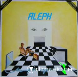 Aleph - In Your Eyes - 12'' Single - 1984