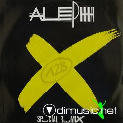 Aleph - Fly To Me - 12'' Remix - 1986