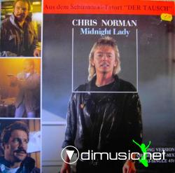 Chris Norman - Midnight Lady (Vinyl, 12''- 1986)