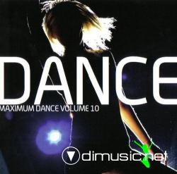 V.A. Maximum Dance Vol 10 (2008)