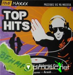 V.A. RMF Maxx Top Hits (2008)
