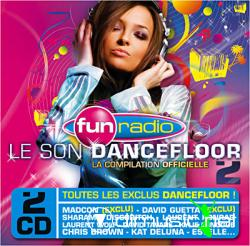 V.A. Le Son Dancefloor Vol. 2 (2008) [2 CD´s]