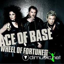 Ace Of Base - Wheel Of Fortune 2009 (Promo CDM) (2008)
