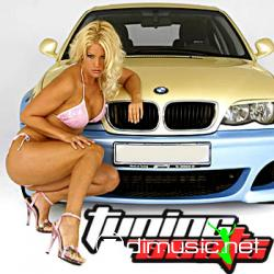 V.A. Tuning Beats 2008 volume 4 (2008) [3 CD´s]