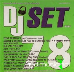 V.A. DJ Set Volume 78 (2008)