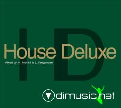 V.A. House Deluxe 07 (2008) [2 CD´s]