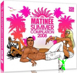 V.A. Matinee Group Compilation Summer 2008 Edition (2008) [2 CD´s]