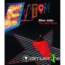 Elton John - The Red Piano