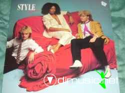 Style - So Chic - 1983