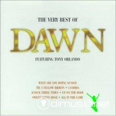 Dawn - The Very Best of (Featuring Tony Orlando)