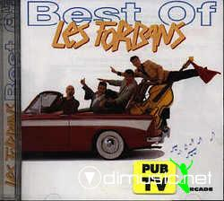 Les Forbans - Best Of