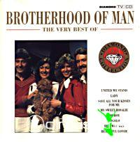 The Brotherhood Of Man Diamond Collection