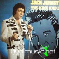 Jack Jersey - The King and I 2cd