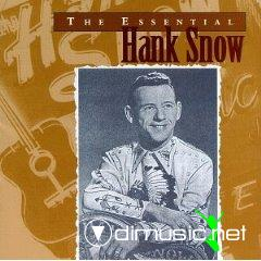 Hank Snow - Essential