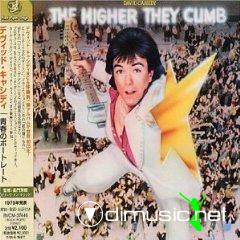 David Cassidy : Higher They Climb, The Hader They Fa