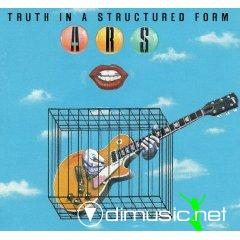 Atlanta Rhythm Section - 1989 - Truth In A Structured Form