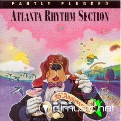 Atlanta Rhythm Section - 1997 - Partly Plugged