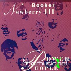 Booker Newberry III - Power People