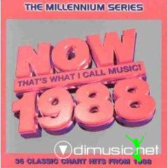 now 1988 millenium edition