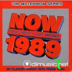 now 1989 millenium edition
