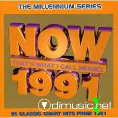 now 1991 millenium edition