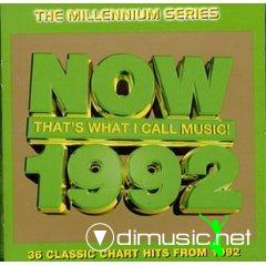 now 1992 millenium edition
