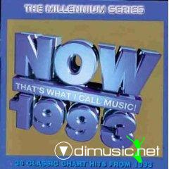 now 1993 millenium edition