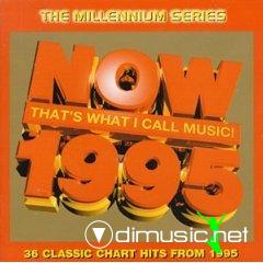 now 1995 millenium edition